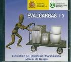 Evalcargas. Evaluación de riesgos por manipulación manual de cargas. Versión 1.0.