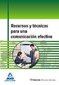 Recursos y técnicas para una comunicación efectiva