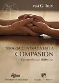 Terapia centrada en la compasión. Características distintivas