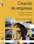 Pack-Creación de empresas Tipología de empresas y viabilidad estratégica