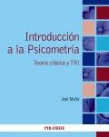 Introducción a la psicometría Teoría clásica y TRI