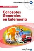 Conceptos generales de enfermería.
