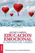 Educación emocional. El principio del cambio