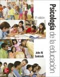 Psicología de la educación (Santrock)