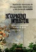 Discapacidad intelectual. Definición, clasificación y sistemas de apoyo.