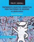 Tratamiento cognitivo-conductual para trastornos de ansiedad en adolescentes