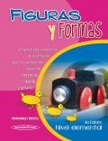 Figuras y formas. Nivel elemental. Programa para el desarrollo de la percepción visual.
