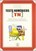 Tests Numéricos. Manual técnico y de aplicación con programa de desarrollo numérico