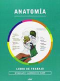 Anatomia. Libro de trabajo.