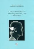 La comprensión auditiva de oraciones gramaticales y sus alteraciones. Manual
