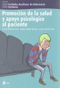 Promoción de la salud y apoyo psicológico al paciente.