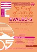 EVALEC-5. Batería para la Evaluación de la Competencia Lectora. ( 10 cuadernillos )