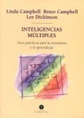 Inteligencias múltiples. Usos prácticos para la enseñanza y el aprendizaje.