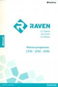 Manual de RAVEN. Matrices progresivas. CPM-SPM-APM