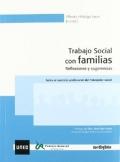 Trabajo social con familias. Reflexiones y sugerencias. Sobre el ejercicio profesional del trabajador social.