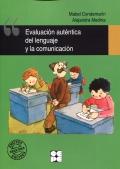 Evaluación auténtica del lenguaje y la comunicación.