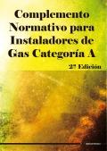 Complemento normativo para instaladores de gas categoria A.