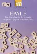 EPALE Test de evaluación del potencial de aprendizaje para la lecto-escritura