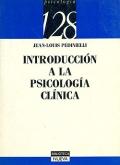 Introducción a la psicología clínica.