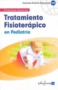 Tratamiento fisioterápico en pediatría. Profesiones sanitarias