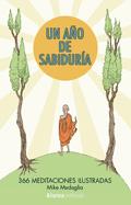 Un año de sabiduría. 366 meditaciones ilustradas