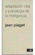 Adaptación vital y psicológica de la inteligencia