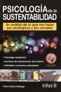 Psicología de la sustentabilidad