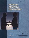 Programa preventivo para mayores: la salud no tiene edad.