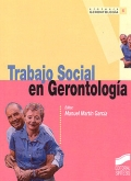 Trabajo social en Gerontología.