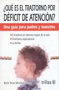¿Qué es el trastorno por déficit de atención? Una guía para padres y maestros.