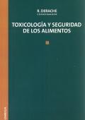 Toxicología y seguridad de los alimentos.
