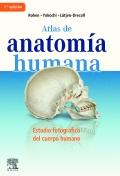 Atlas de Anatomía Humana. Estudio fotográfico del cuerpo humano.