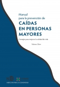 Manual para la prevención de caídas en personas mayores.
