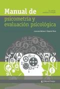 Manual de psicometría y evaluación psicológica. 2a edición ampliada y corregida
