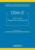 DSM-5. Manual de diagnóstico diferencial (incluye versión digital)