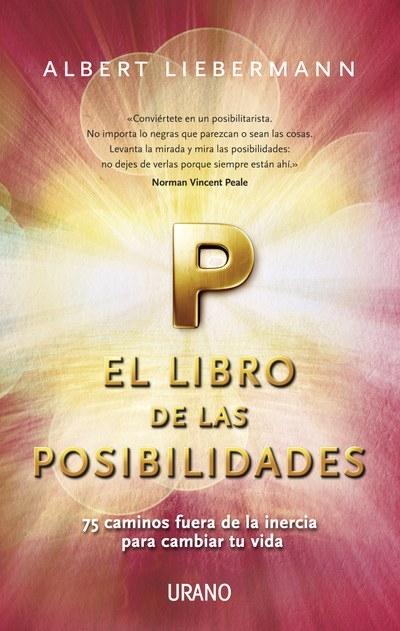 El libro de las posibilidades 75 caminos fuera de la for Libro fuera de norma