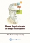 Manual de psicoterapia con enfoque logoterapéutico