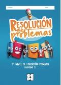 Resolución de problemas 3.1. Proyecto Hipatia. 3er nivel de Educación Primaria