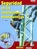 Seguridad en las instalaciones electrotécnicas