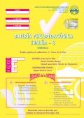 Cuadernillo y corrección de batería psicopedagógica EVALÚA-8