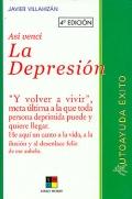 Así vencí la depresión.