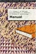 Manual. Currículum de destrezas adaptativas ( ALSC ). Recursos e instrumentos psico-pedagógicos.