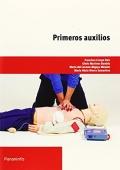 Primeros auxilios (Paraninfo)