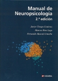 Manual de neuropsicología. ( Viguera )