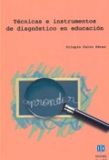 Técnicas e instrumentos de diagnóstico en educación.