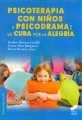 Psicoterapia con niños y psicodrama: la cura por la alegría.