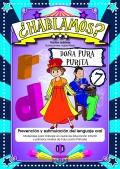 ¿Hablamos?. Doña Pura Purita ( / r / / d / ) - 7.