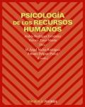 Psicología de los recursos humanos.