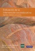 Evaluación de la intervención socioeducativa. Agentes, ámbitos y proyectos.