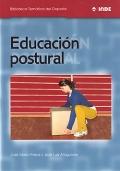 Educación postural.